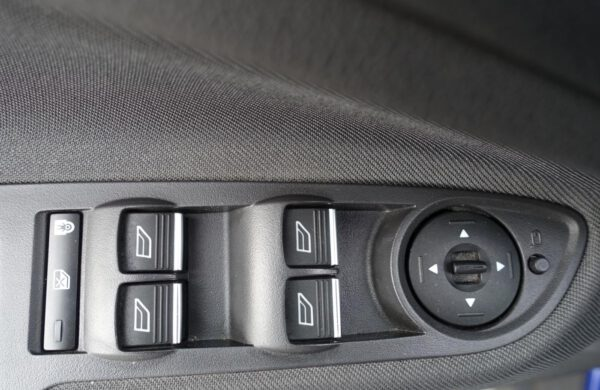 Ford C-MAX 2.0 TDCi ZIMNÍ PAKET, BLIS, nabídka A236/21