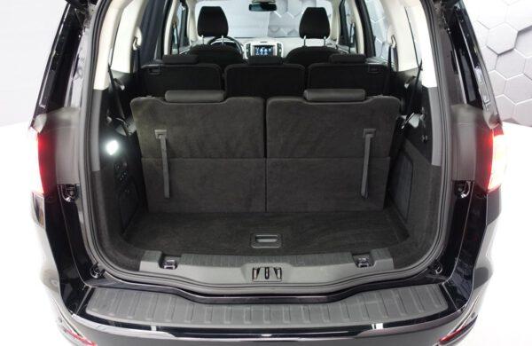Ford Galaxy 2.0 TDCi Titanium, SYNC 3,, nabídka A237/20