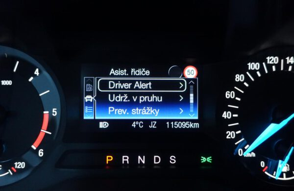 Ford Galaxy 2.0 TDCi Powershift Business SYNC 3, nabídka A238/20