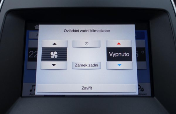 Ford Galaxy 2.0 TDCi 132 kW Titanium CZ NAVI, nabídka A239/19