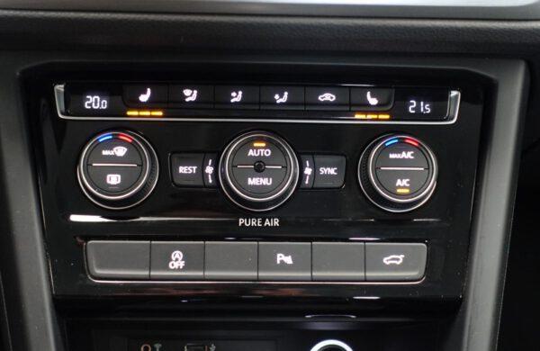 Volkswagen Touran 2.0 TDi DSG Comfortline CZ NAVI, nabídka A239/20