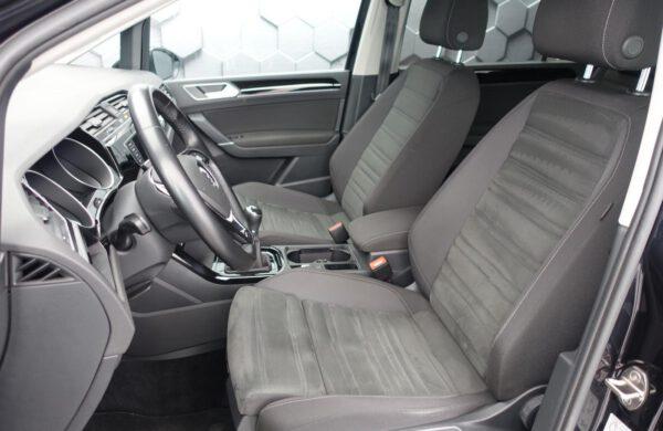 Volkswagen Touran 2.0 TDi Highline LED, ACC Tempomat, nabídka A23/21