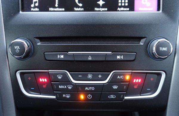 Ford Mondeo 2.0 TDCi ST-Line NAVI, ZIMNÍ PAKET, nabídka A240/19