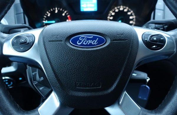 Ford Transit Custom 2.2 TDCi 92kW L2H2 KLIMA, VYHŘ.SKLO, nabídka A241/18