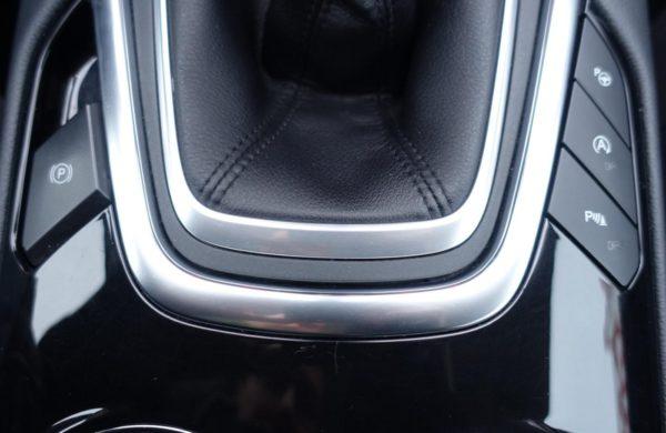 Ford S-MAX 2.0 TDCi Titanium NAVI, ZIMNÍ PAKET, nabídka A241/19