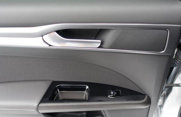 Ford Mondeo 2.0 TDCi Titanium NAVI, ZIMNÍ PAKET, nabídka A241/20