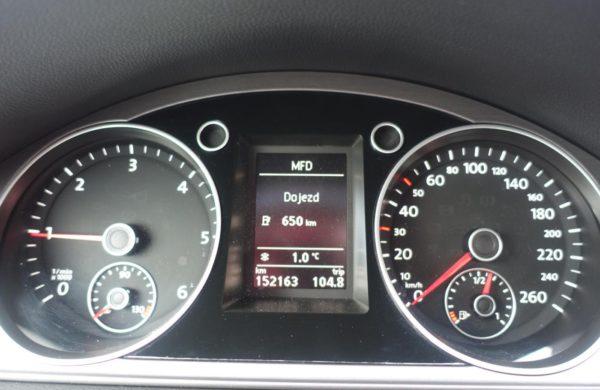 Volkswagen Passat 2.0 TDi CZ NAVIGACE, VYHŘ. SEDADLA, nabídka A243/18