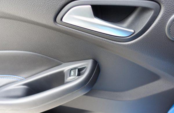 Ford Focus RS 2.3 EcoBoost AWD 257kW Bi-XENONY, nabídka A243/19