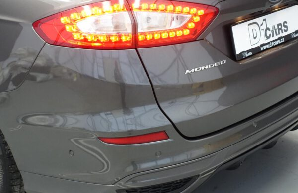 Ford Mondeo 2.0 TDCi Titanium LED SVĚTLA, SYNC3, nabídka A243/20
