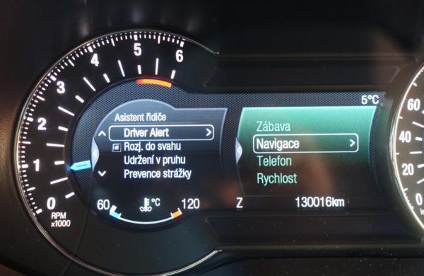 Ford Galaxy 2.0 TDCi Titanium 132kW ACC,WEBASTO, nabídka A244/19