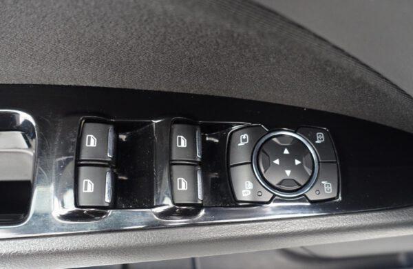 Ford Mondeo 2.0 TDCi, CZ NAVI, BLIS, SYNC 3, nabídka A244/20