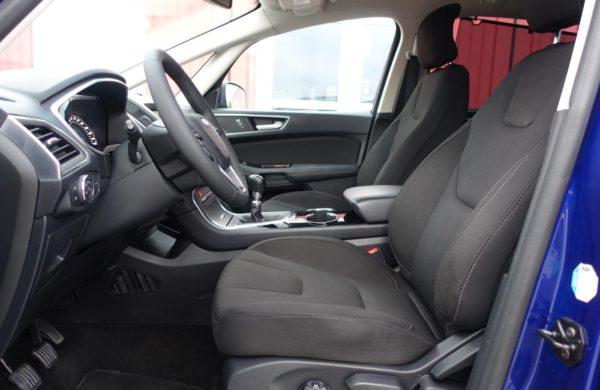 Ford S-MAX 2.0 TDCi Titanium NAVI, ZIMNÍ PAKET, nabídka A245/19