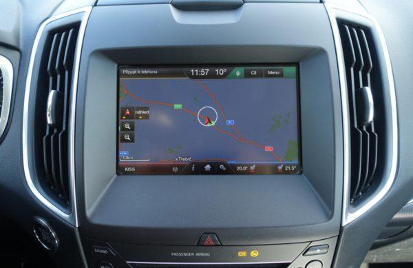 Ford Galaxy 2.0 TDCi Titanium ACC TEMPOMAT,NAVI, nabídka A246/19