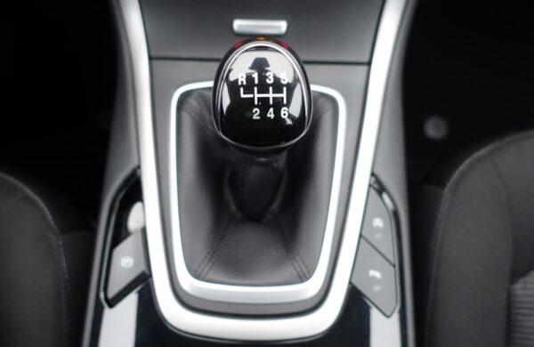 Ford Galaxy 2.0 TDCi LED DYNAMIC, SYNC 3, NAVI, nabídka A247/20