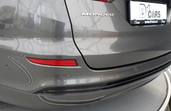Ford Mondeo 2.0 TDCi Titanium, LED, SYNC 3, nabídka A248/20