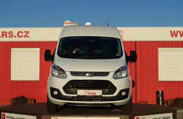 Ford Transit Custom 2.2 TDCI L2H27 SEDADEL, VYHŘ. SKLO, nabídka A249/18