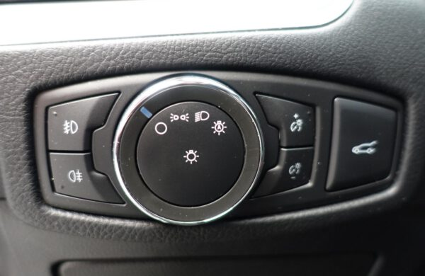 Ford Galaxy 2.0 TDCi Titanium 132kW,LED,WEBASTO, nabídka A249/20