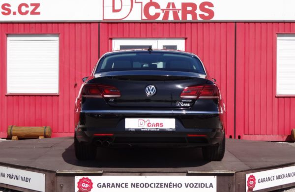 Volkswagen Passat CC 2.0 TDi CZ NAVIGACE, BI-XENONY, nabídka A24/18