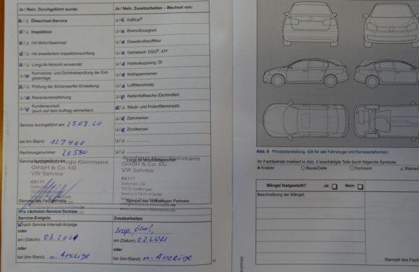 Volkswagen Touran 2.0 TDi Comfortline ACC Tempomat, nabídka A24/21