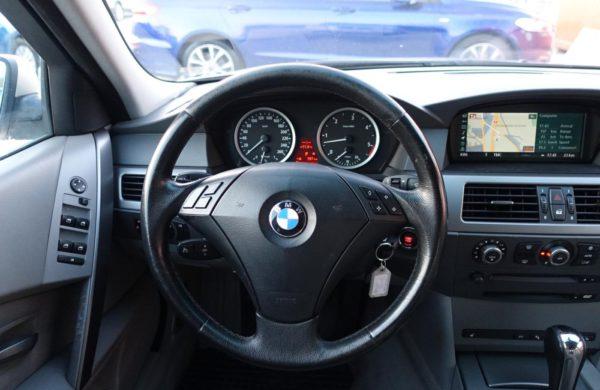 BMW Řada 5530 xDrive 170 kW XENONY, NAVIGACE, nabídka A250/19