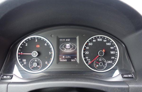 Volkswagen Tiguan 2.0 TDi 130 kW 4×4 SPORT PANORAMA, nabídka A252/18
