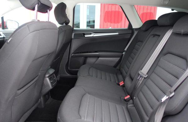 Ford Mondeo 2.0 TDCi ZIMNÍ PAKET, CZ NAVIGACE, nabídka A253/18