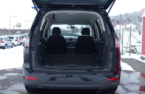 Ford Galaxy 2.0 TDCi 7 MÍST NOVÝ MODEL, nabídka A254/18
