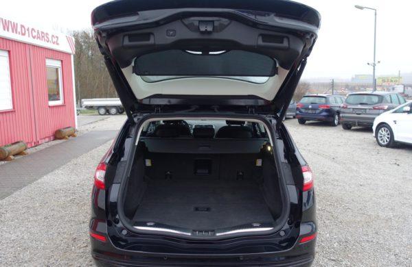 Ford Mondeo 2.0TDCi Titanium LED SVĚTLA,PANORAM, nabídka A256/19