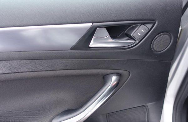 Ford Mondeo 2.0 TDCi Titanium Liftback KAMERA, nabídka A257/18