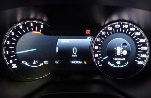 Ford Mondeo 2.0 TDCi Titanium SYNC 3, CZ NAVI, nabídka A257/20