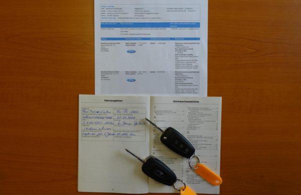 Ford Tourneo Custom 2.0 TDCi Titanium 125kW L1H18 MÍST, nabídka A259/19