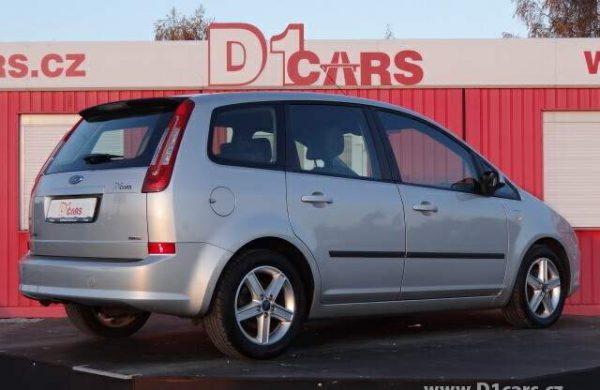 Ford C-MAX 1.6TDCi 80kW, nabídka A25/12
