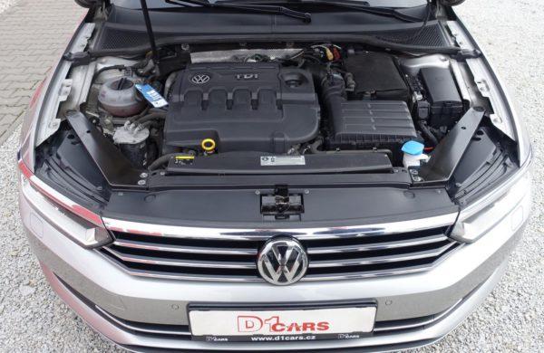 Volkswagen Passat 2.0TDi DSG, ACC,ACTIVE INFO DISPLAY, nabídka A25/20
