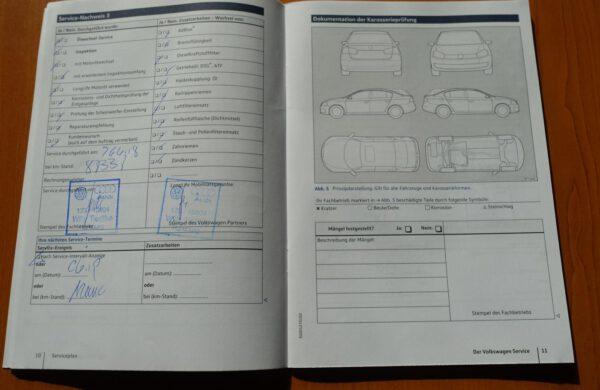 Volkswagen Tiguan 2.0 TDi Comfortline, CZ NAVI, nabídka A25/21