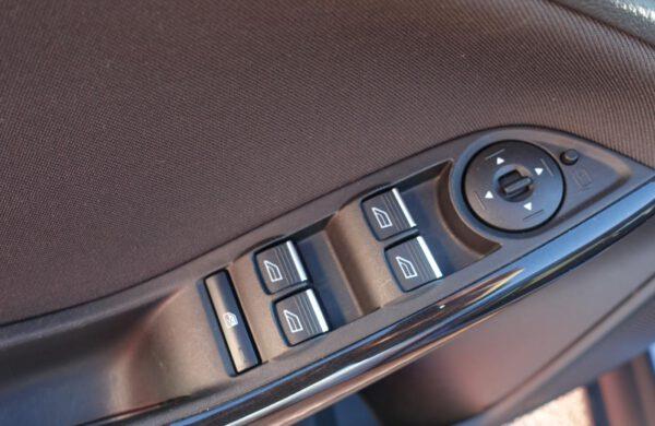 Ford Focus 2.0 TDCi Titanium NAVI, ZIMNÍ PAKET, nabídka A260/19