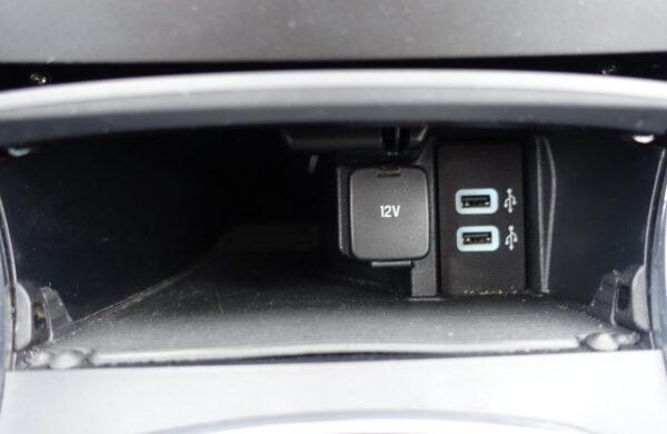 Ford Galaxy 2.0TDCi Titanium, SYNC 3,  PARK. KA, nabídka A260/20