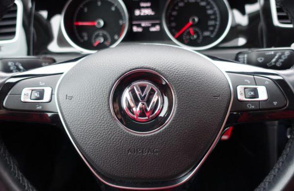 Volkswagen Golf 2.0 TDi Highline Bi-XENONY, CZ NAVI, nabídka A261/19