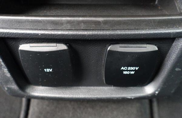 Ford Galaxy 2.0 TDCi Titanium POWERSHIFT SYNC 3, nabídka A261/20