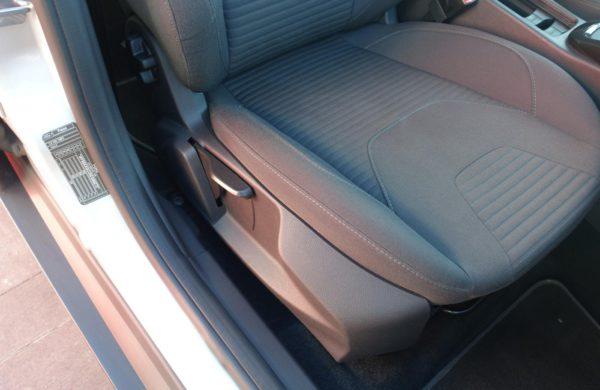 Ford Focus 2.0 TDCi Titanium NAVI, ZIMNÍ PAKET, nabídka A262/18