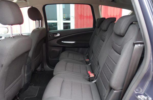 Ford S-MAX 2.0 TDCi Titanium NAVI, ZIMNÍ PAKET, nabídka A262/19