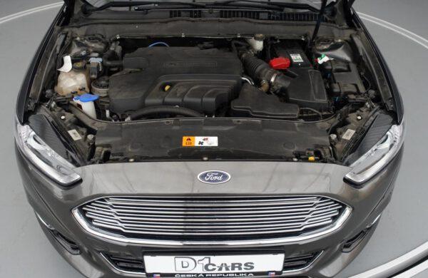 Ford Mondeo 2.0 TDCi Titanium 132 kW, CZ NAVI, nabídka A262/20