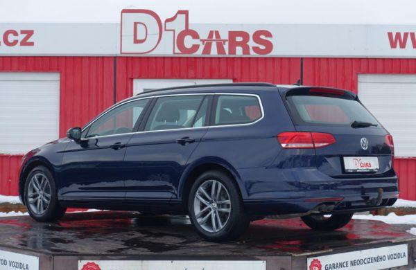 Volkswagen Passat 2.0TDi 140kW DSG ACTIVE DISPLAY,LED, nabídka A263/18