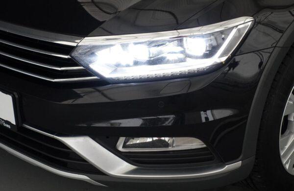 Volkswagen Passat 2.0TDi Alltrack 140kW DSG Bi-XENONY, nabídka A263/20