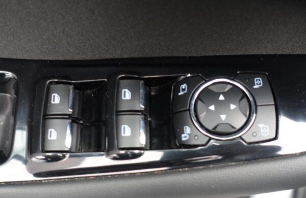 Ford Galaxy 2.0 TDCi Titanium, BLIS, LED SVĚTLA, nabídka A264/20