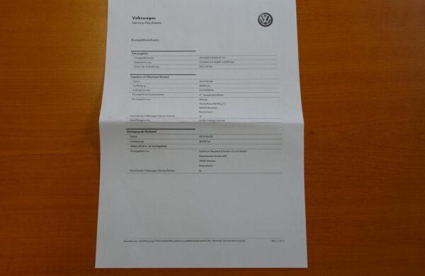 Volkswagen Touran 2.0 TDi DSG Highline, 140 kW, nabídka A266/20