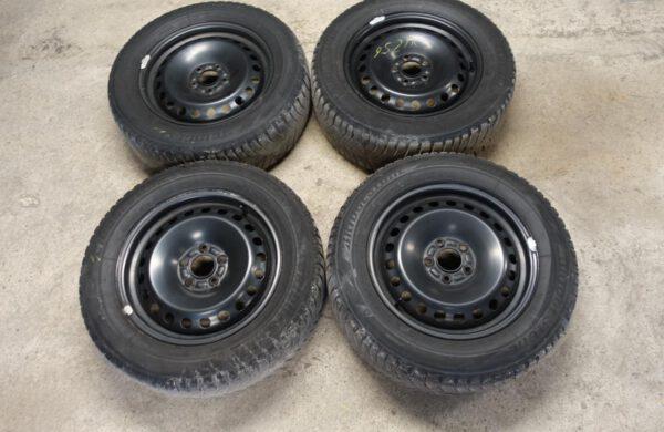 Ford Mondeo 2.0 TDCi Titanium REZERVACE, nabídka A267/20
