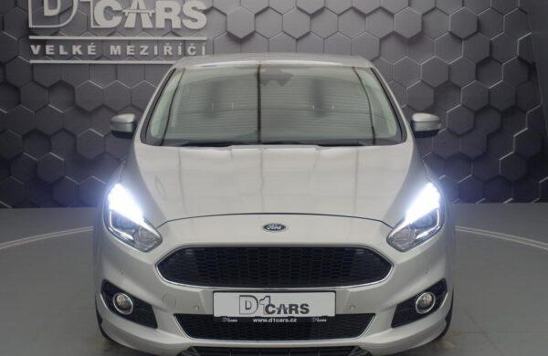 Ford S-MAX 2.0 TDCi Titanium SPORT 132KW, nabídka A268/20