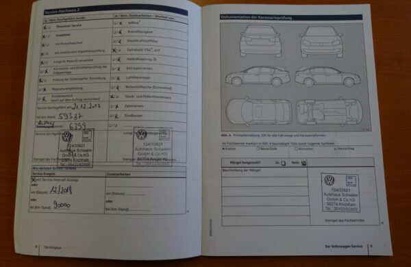 Volkswagen Passat 2.0TDi Comfotline, DSG, nabídka A26/21