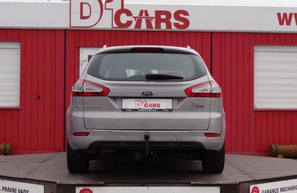 Ford Mondeo 2.0 TDCi Titanium NAVIGACE, XENONY, nabídka A27/18
