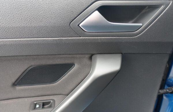Volkswagen Touran 2.0 TDi Comfortline ACC Tempomat, nabídka A27/21